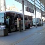 「浜松-東京」間のJR高速バスを格安で利用する方法