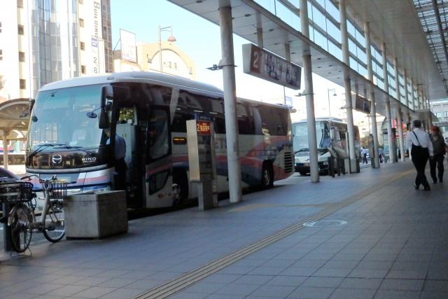 高速バス|夜行バス