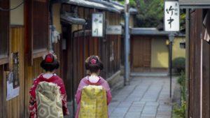 京都イメージ|舞子さん